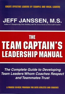 team captain speeches Eitel, i am a team captain for my club basketball team i have read the articles 10 attributes of a team captain and also the expectations of a team captain.