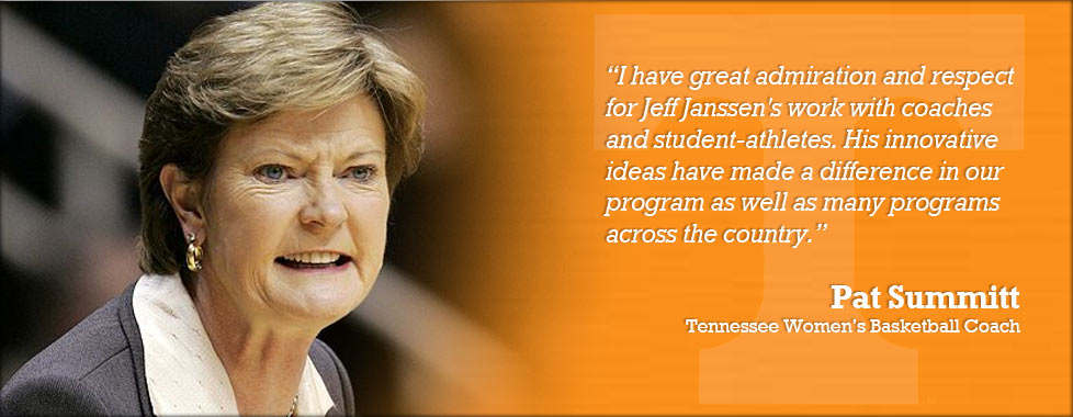 pat summitt leadership Pat summitt, legendary university of tennessee women's basketball coach and one of the winningest coaches in ncaa history, died today at 64 summitt's leadership and coaching philosophies were critical to years of success at the helm of the lady vols basketball program, something she described at length in a handful of books written.